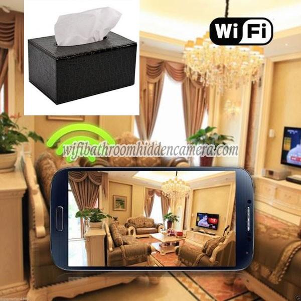 Cheap Small Spy Cameras Wireless Hd 1080p Hidden Toilet