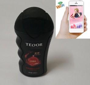 Micro Spy Camera Wifi HD 1080P Spy Bathroom shampooshower gel Camera For iOSAndriod System