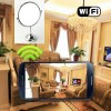 Wireless Hidden Camera HD 1080P Hidden Mirror Camera For iOS/Andriod System